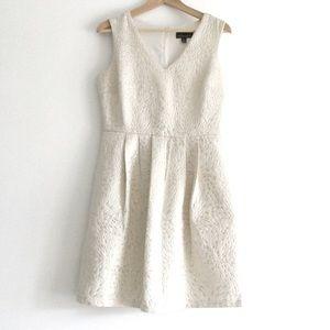 Cynthia Rowley Sleeveless Midi Size 8 Dress